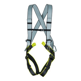 Edelrid Solid Harness S Night/Oasis